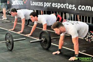 Treino Murph, o wod mais desafiador no CrossFit