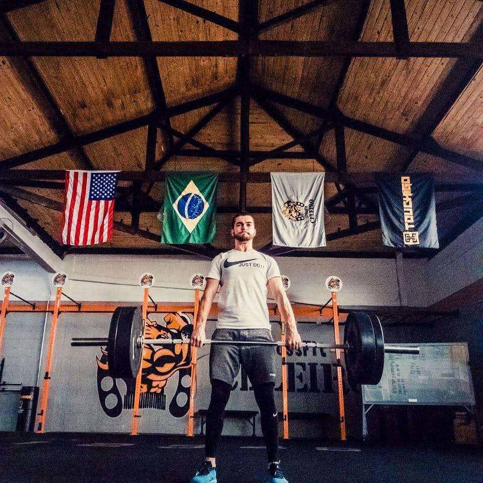 CrossFit ou Musculação - Diferenças e benefícios