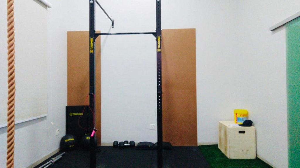 home box crossfit onde comprar equipamentos